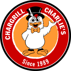 Chargrill Charlies Signs