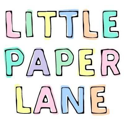Little Paper Lane