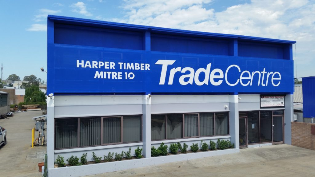 Mitre10 Trade Centre Barrenjoey Designs