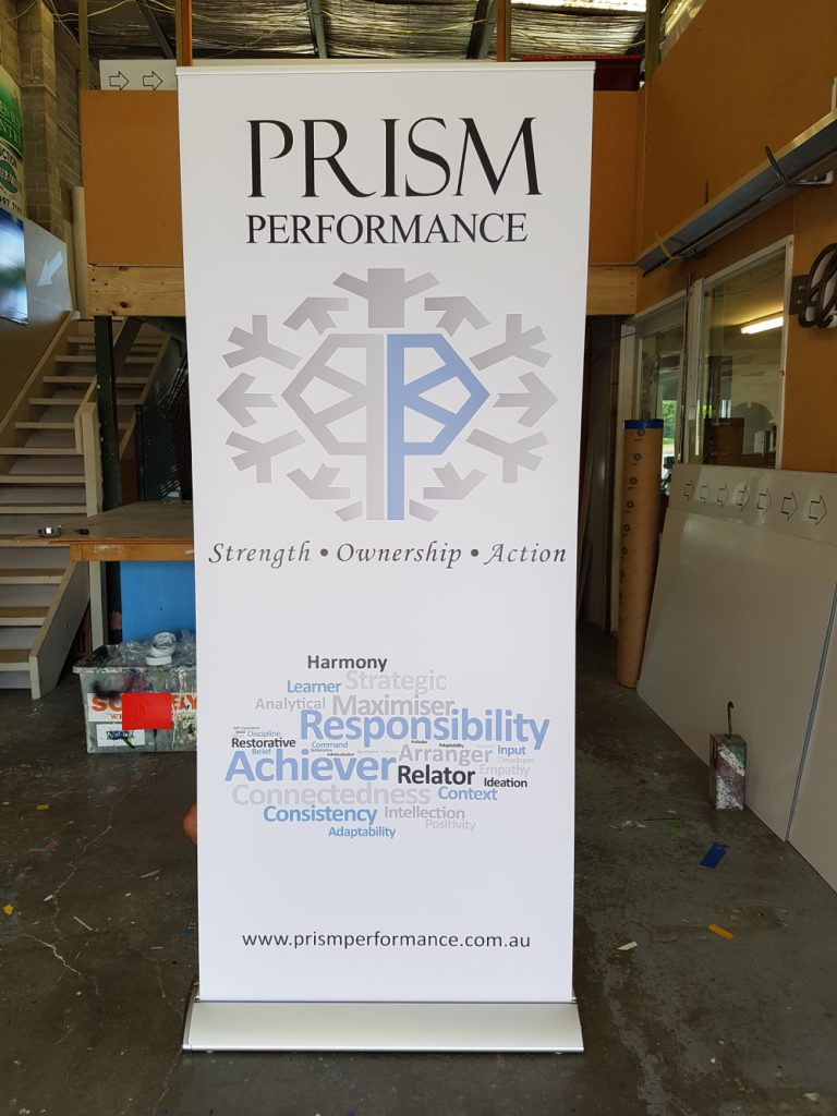Prism Performance Barrenjoey Designs