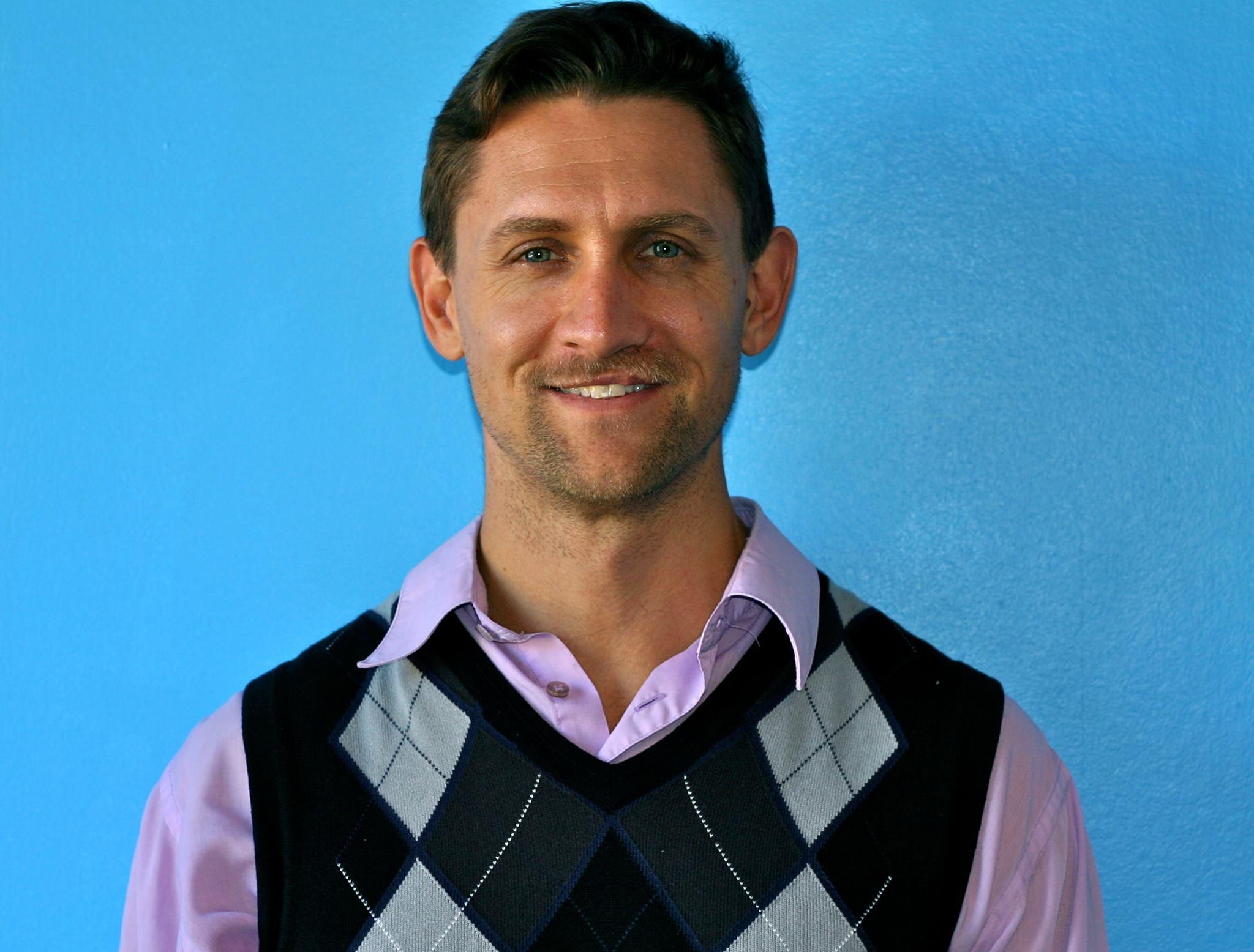 Simon Turmanis